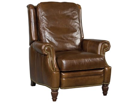 Hooker Furniture Tiandi Jinse Recliner Chair (OPEN BOX)
