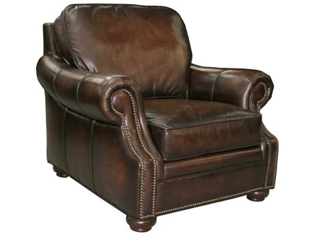 Hooker Furniture Sedona Chateau Club Chair (OPEN BOX)