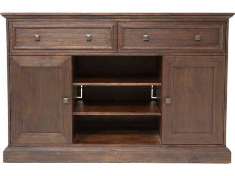 Orient Express Furniture Hudson 58''L x 19''W Rustic Java Sideboard