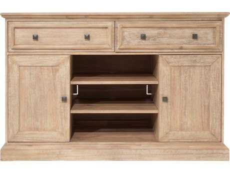 Orient Express Furniture Hudson 58''L x 19''W Stone Wash Sideboard