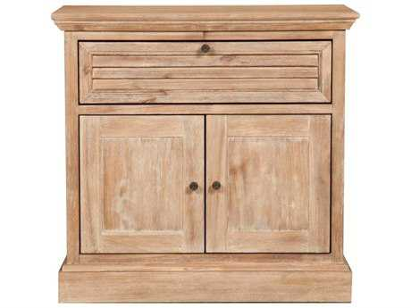 Orient Express Furniture Eden Stone Wash Nightstand