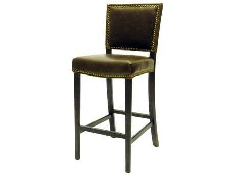 Orient Express Furniture Prince Mocha Barstool