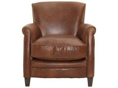 Orient Express Furniture Patina Marshall Chestnut Club Chair