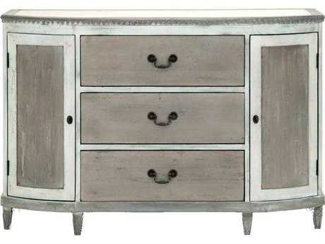 Orient Express Brittain 53''L x 18''W French Gray Sideboard