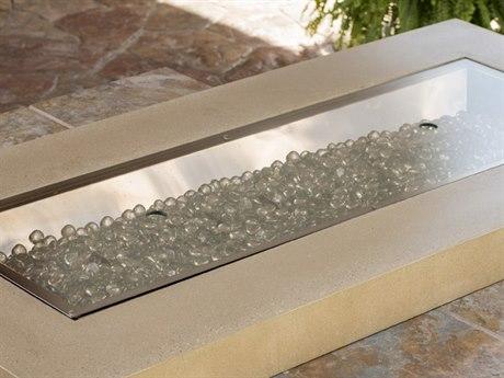 Outdoor GreatRoom 42 x 12 Bronze Glass Cover