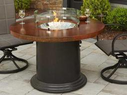 Outdoor Greatroom Dining Tables Category