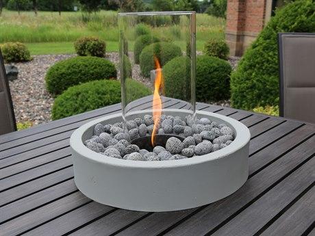 Outdoor Greatroom Cove Intrigue Table Top Outdoor Lantern