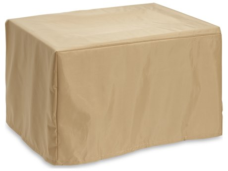 Outdoor GreatRoom Rectangular Tan Protective Cover (38'' W X 27'' D X 22.75'' H)