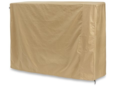 Outdoor GreatRoom Rectangular Tan Protective Cover (64.75'' W X 24'' D X 48.25'' H)