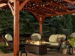 Outdoor Greatroom Lounge Sets Category