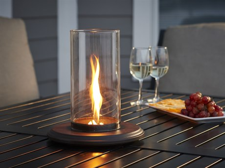 Outdoor Greatroom Intrigue Table Top Fire Feature