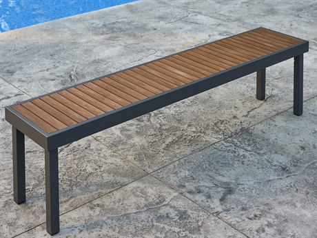 Outdoor Greatroom Kenwood Aluminum Long Beach