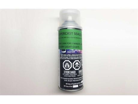 Outdoor Greatroom Supercast Sealer Aerosol Can