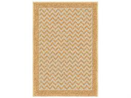 Orian Rugs Veranda Sunny Day Neutral Rectangular Area Rug