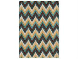 Orian Rugs Veranda Amberwood Rectangular Area Rug