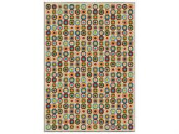 Orian Rugs Veranda Slot Machine Rectangular Area Rug