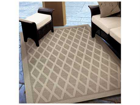 Orian Rugs Jersey Home Regal Tan Rectangular Area Rug