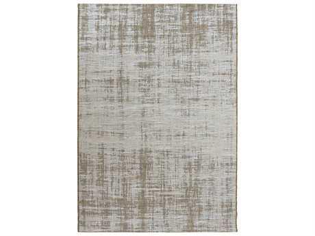 Orian Rugs Breeze Distressed Perfection Gray Rectangular Area Rug