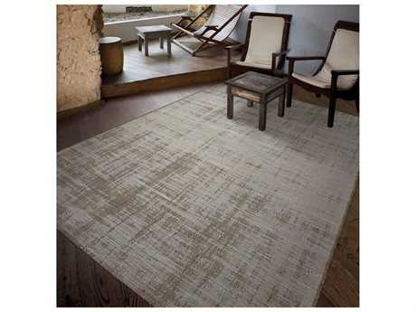 Orian Rugs Breeze Distressed Perfection Gray Rectangular Area Rug
