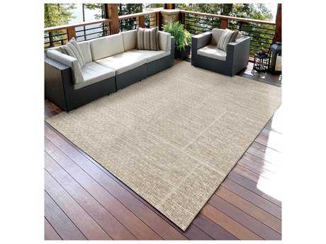 Orian Rugs Breeze Beige Rectangular Area Rug