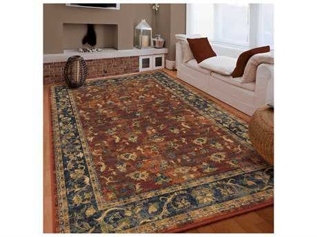 area pink feet rug traditional katrina inches com x bohemian vintage rosette amazon rugs blooming slp by