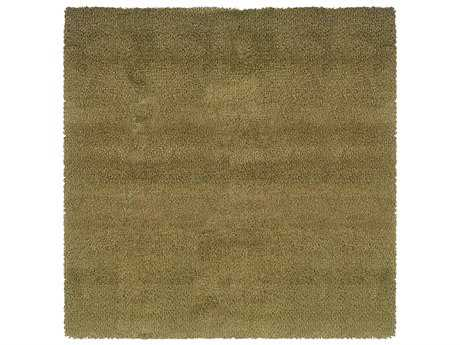 Oriental Weavers Loft Collection 8' Square Green Area Rug