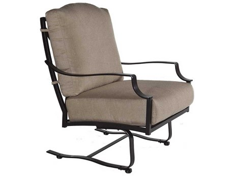 OW Lee Madison Replacement Cushion For Spring Club Chair