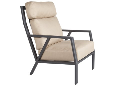 OW Lee Aris Aluminum Lounge Chair