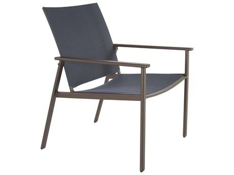 OW Lee Marin Aluminum Flex Comfort Lounge Chair