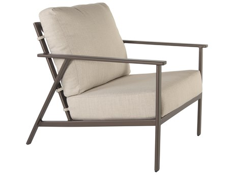 OW Lee Marin Aluminum Lounge Chair