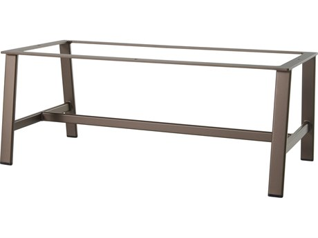 OW Lee Marin Aluminum Occasional Table Base
