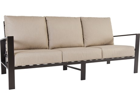 OW Lee Gios Aluminum Sofa