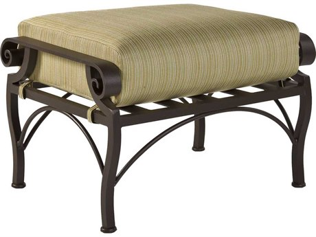 OW Lee Palisades Replacement Cushion For Ottoman