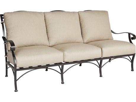 OW Lee Palisades Aluminum Sofa