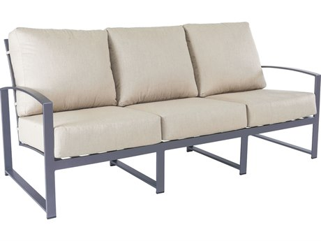 OW Lee Pacifica Steel Sofa Chair