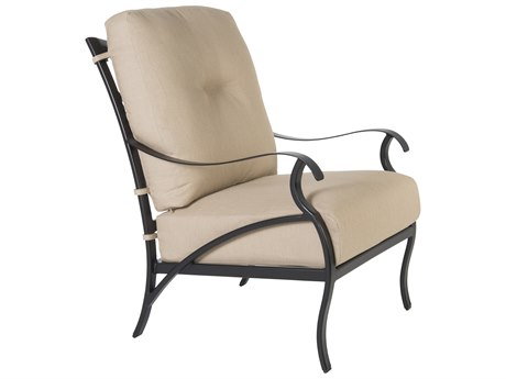 OW Lee Belle Vie Aluminum Lounge Chair