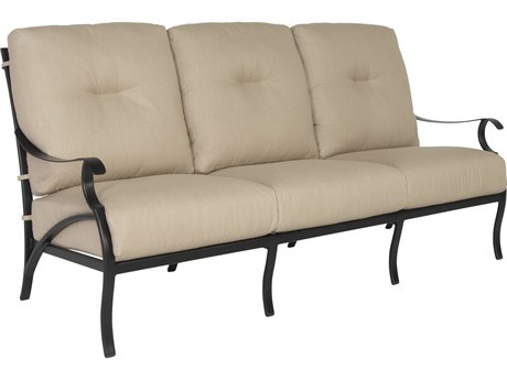 OW Lee Grand Cay Aluminum Sofa
