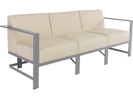 OW Lee Studio Aluminum Sofa