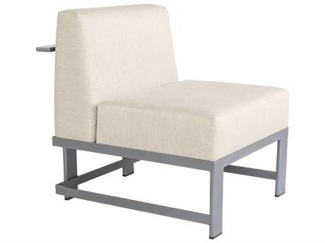 OW Lee Studio Aluminum Modular Lounge Chair