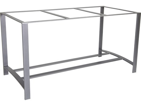 OW Lee Casual Iron Dining Table Base