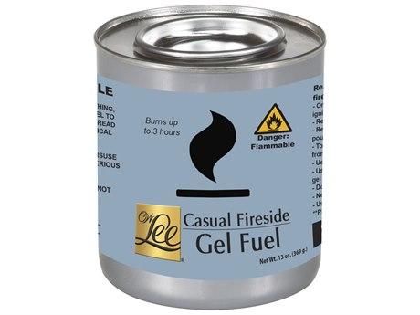 OW Lee Gel Fuel Canisters