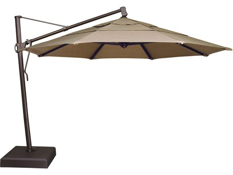 OW Lee Design Harmony Fabric Canopy for 13 Cantilever Umbrella