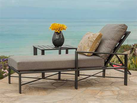 OW Lee Gios Aluminum Lounge Set