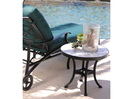 OW Lee Grand Cay Aluminum Lounge Set