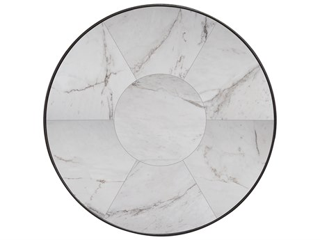 OW Lee Porcelain 30 Round Table Top