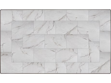 OW Lee Porcelain 72 x 42 Rectangular Table Top