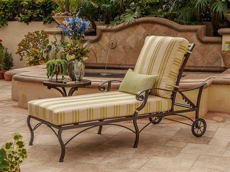 OW Lee Palisades Aluminum Lounge Set