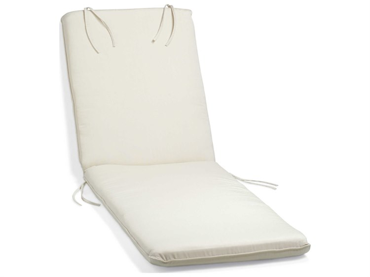 Terrific Oxford Garden Sunbrella Canvas Chaise Lounge Replacement Cushion Pdpeps Interior Chair Design Pdpepsorg