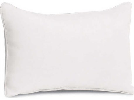 Oxford Garden Eggshell White Replacement Lumbar Pillow