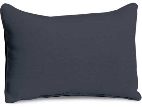 Oxford Garden Midnight Blue Replacement Lumbar Pillow